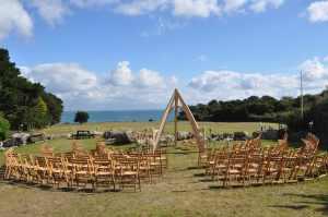 Wedding Arch 5 S